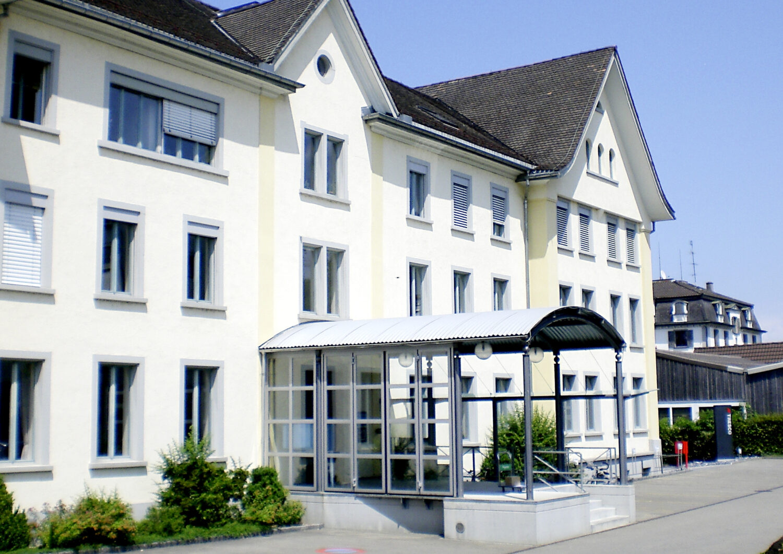 Trsco AG Gebäude
