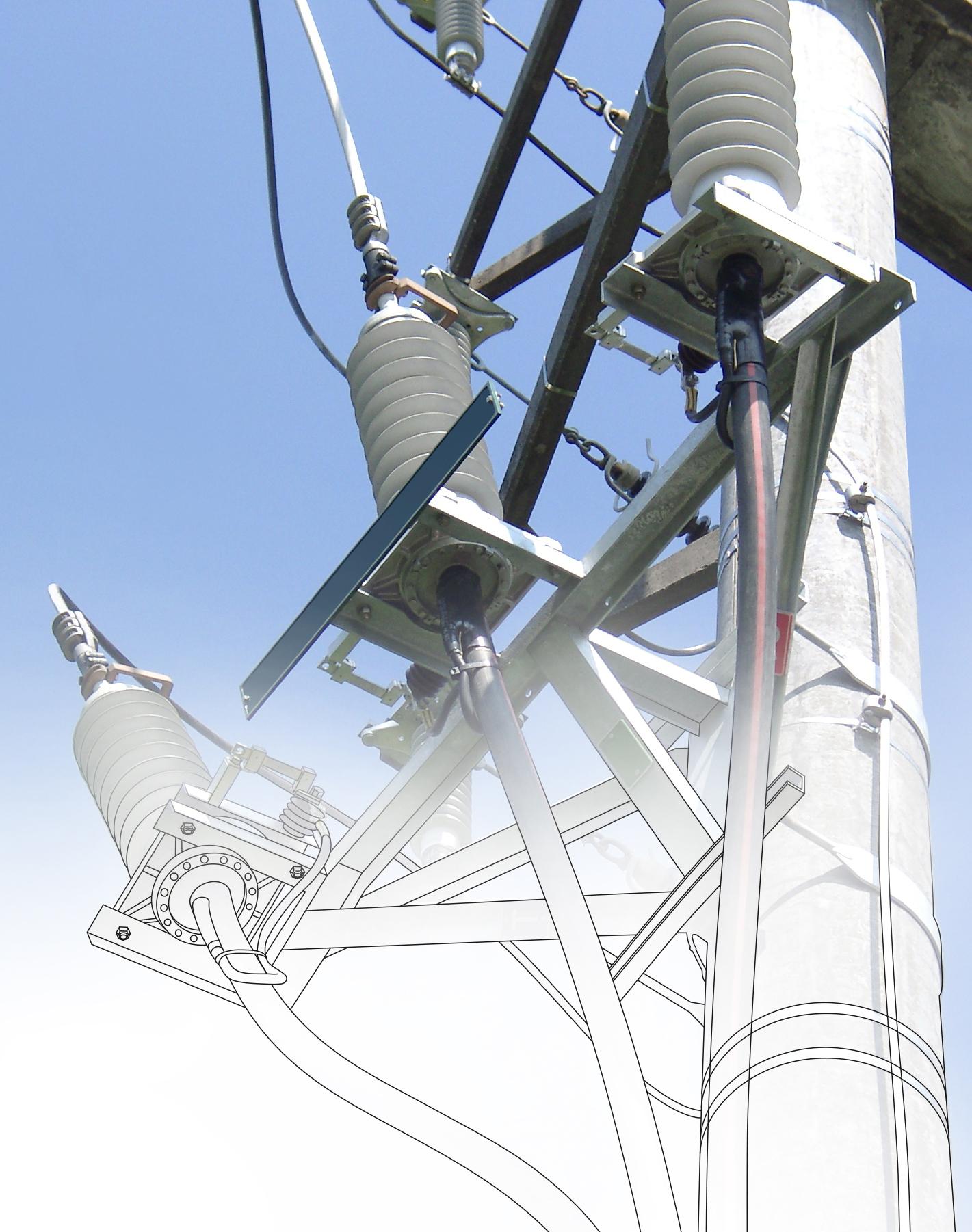 ENERGIE BIS 550 kV