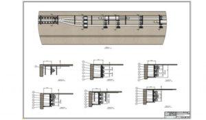 Konstruktions- & Engineeringauftrag Indien